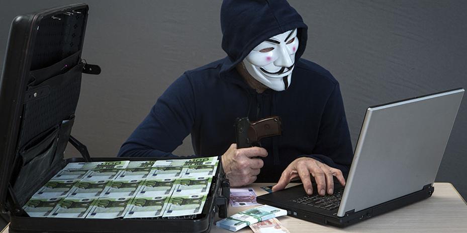 Мошенники стали присылать коды для регистрации счета ИП или юрлица