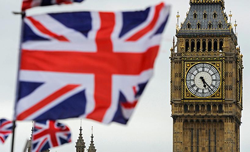 Глава британской разведки Мур назвал Россию «ослабевающей державой»