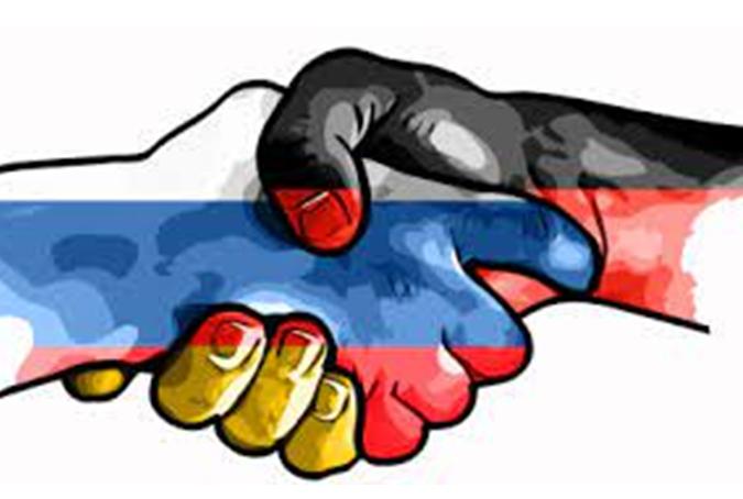 В Германии призывают завершить тему Украины для сохранности отношений с Россией