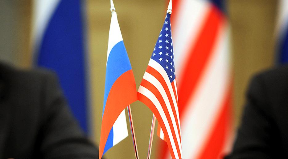 В МИД сообщают о включении США в перечень недружественных для России государств
