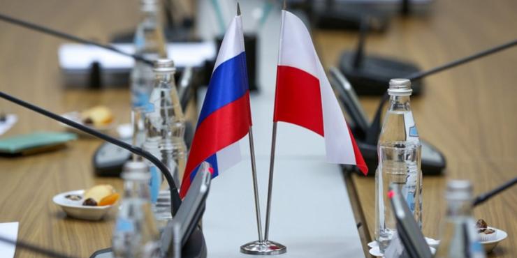 Посол России: необоснованная высылка российских дипломатов из Польши – это демонстрация лояльности США