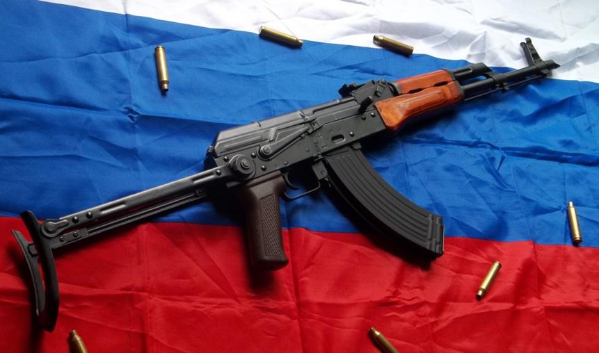 Российская Федерация включена в топ-5 стран по расходам на вооружение, сообщает SIPRI