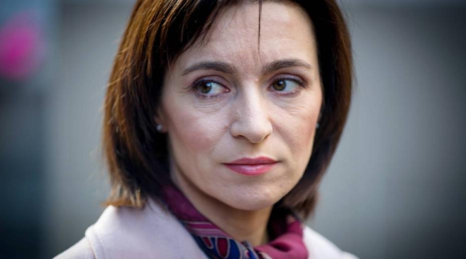 Президент Молдавии Майя Санду объявила о досрочном роспуске действующего парламента