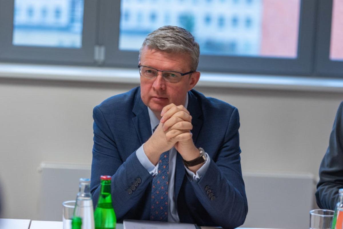 Чехия призвала Россию не прекращать торговые отношения