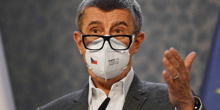 Вопрос отношений России и Чехии вновь поднимут через 3 недели