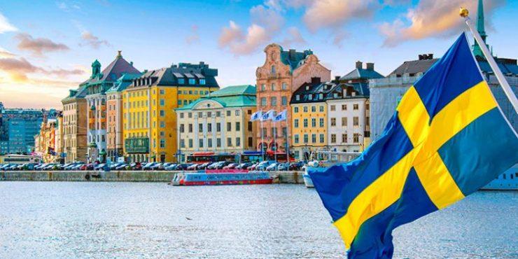 В МИД Швеции вызван российский посол из-за российских санкций
