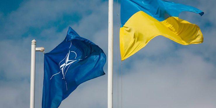 Украина не была приглашена на саммит НАТО, где обсуждалось ее возможное членство