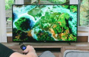 Китайских производителей телевизоров обвиняют в шпионаже за пользователями