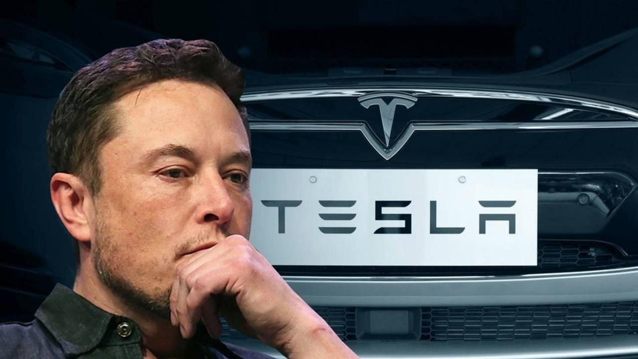 Минпромторг пригласил Маска в Россию для обсуждения строительства завода Tesla