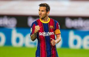 Есть ли у Месси будущее в ФК «Барселона»