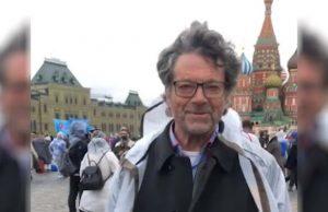 Немецкий политик прибыл в Россию для вакцинации «Спутником V»