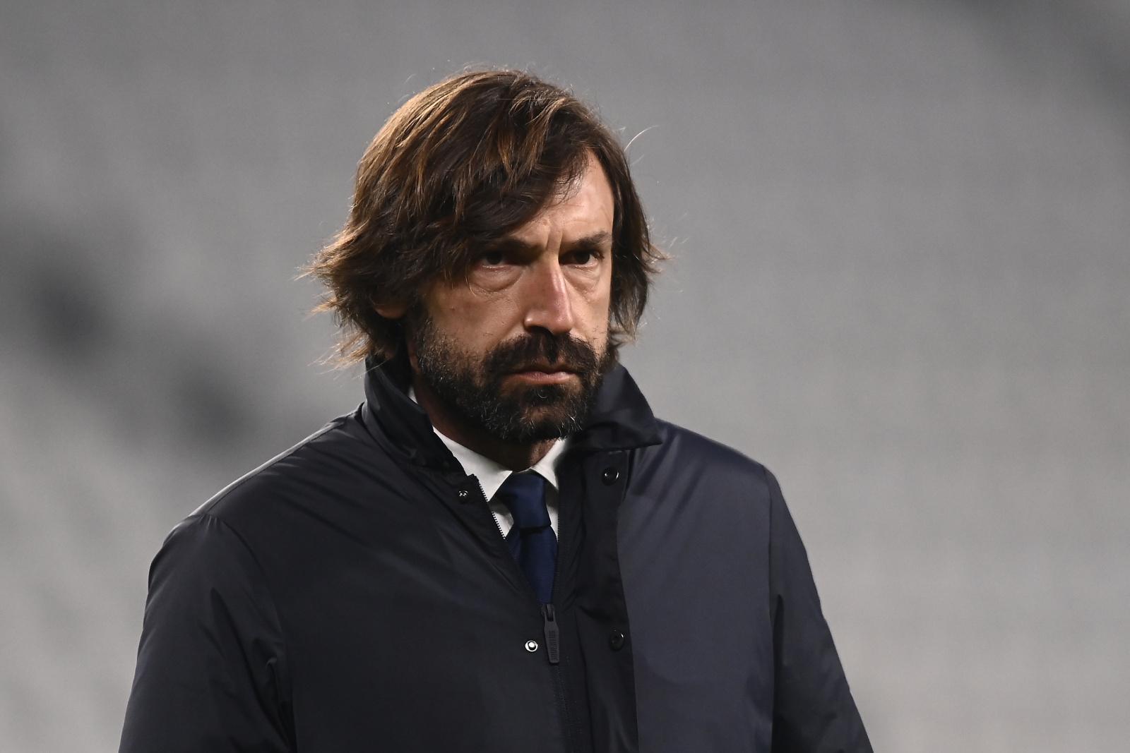 Главный тренер «Ювентус» уволен