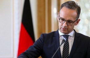 МИД ФРГ: Европа готова к диалогу с Россией