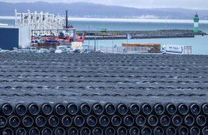 Франция поверила в «Северный поток-2»