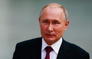 У В.В. Путина выработался хороший иммунитет
