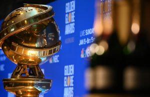 Компания NBC не будет проводить трансляцию «Золотого глобуса»