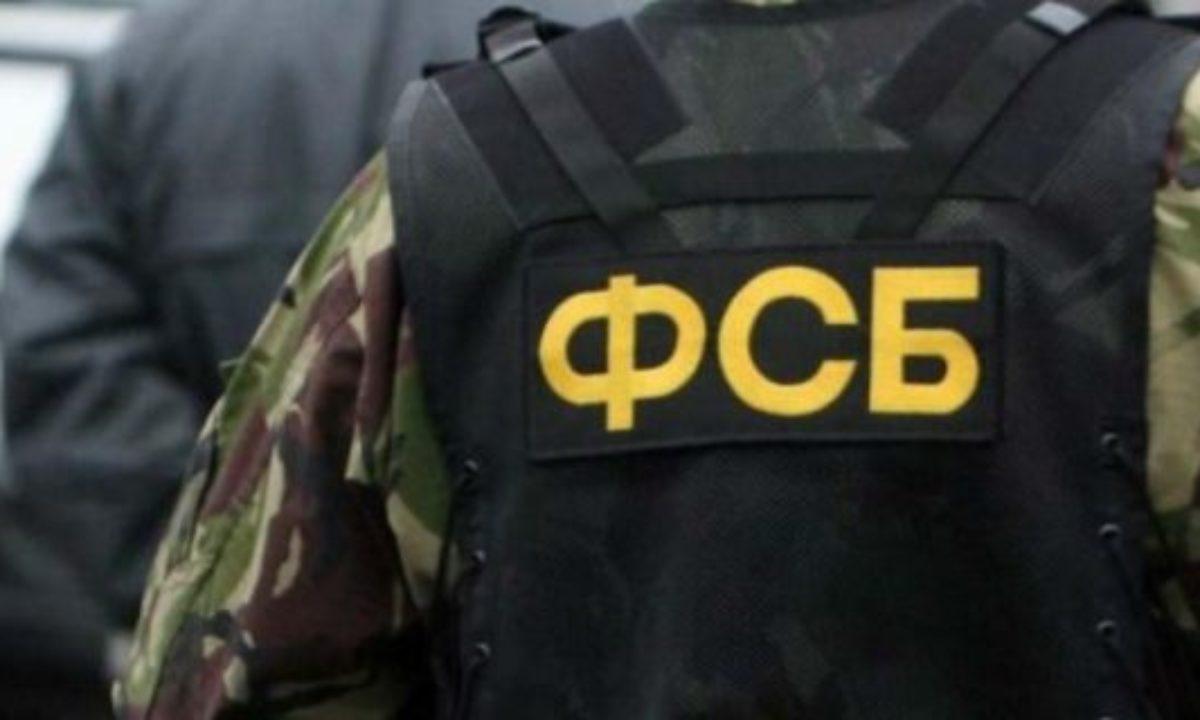 В Крыму ФСБ нейтрализовала террориста