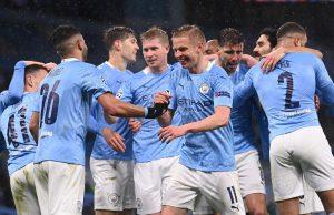 «Манчестер Сити» досрочно стал победителем АПЛ
