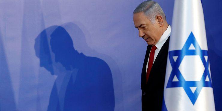 Нетаньяху: ХАМАС заплатит «очень высокую цену» за обстрелы