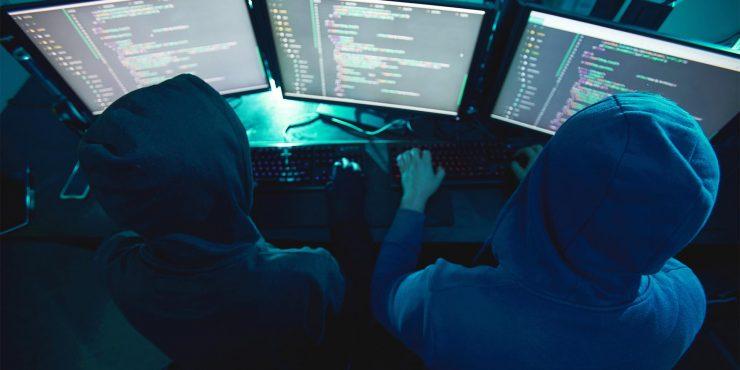 Большинство кибератак на Россию поступало с Германии, США и Нидерландов