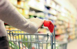 Мишустин: рост цен на продукты объясняется жадностью