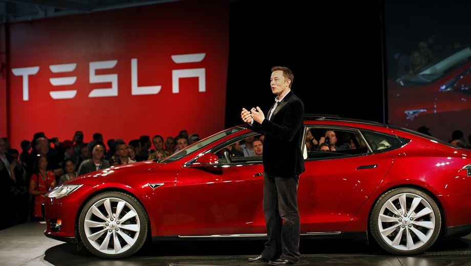 Tesla прекратила продажу авто за биткойны