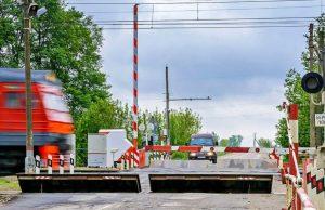 Штраф за нарушение правила на железнодорожном переезде увеличен до 5 000 рублей