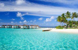 Мальдивы зарегистрировали «Спутник V»