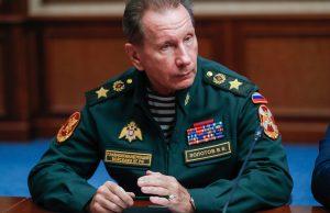 Золотов предложил проводить гражданам психологическую экспертизу перед покупкой оружия