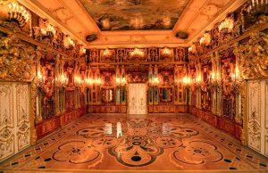 Исследователи назвали возможное местонахождение Янтарной комнаты