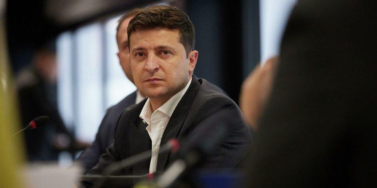 Зеленский: Медведчука законно лишили возможности влиять на Украину
