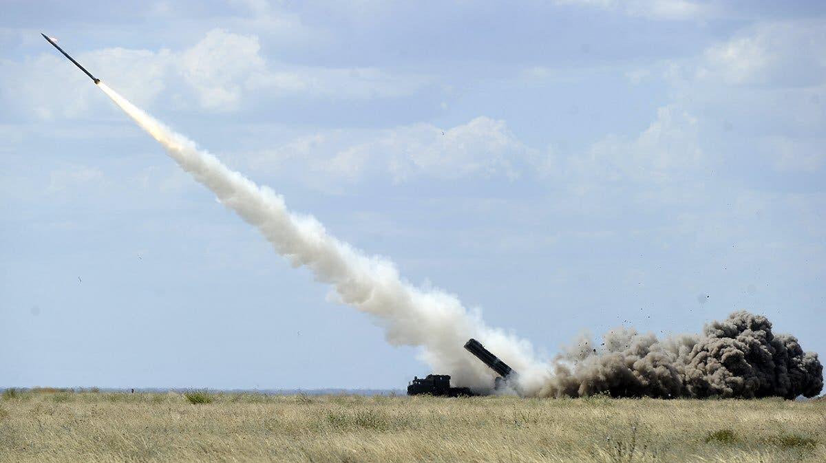Израиль объявил об обстрелах со стороны Сирии