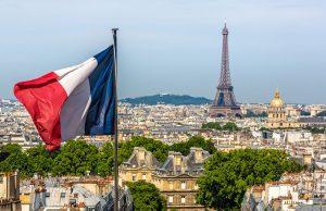 Жители Франции поддержали решение России по США и Чехии