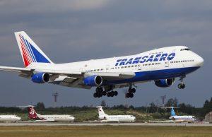 Все мировые авиакомпании отменили рейсы в Израиль