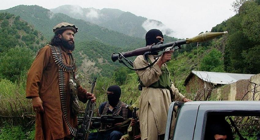 Китай: поспешный вывод американской армии из Афганистана негативно сказался на стабильности