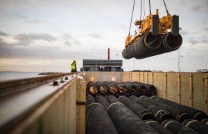 Германия дала добро на продолжение строительства «Северного потока-2»