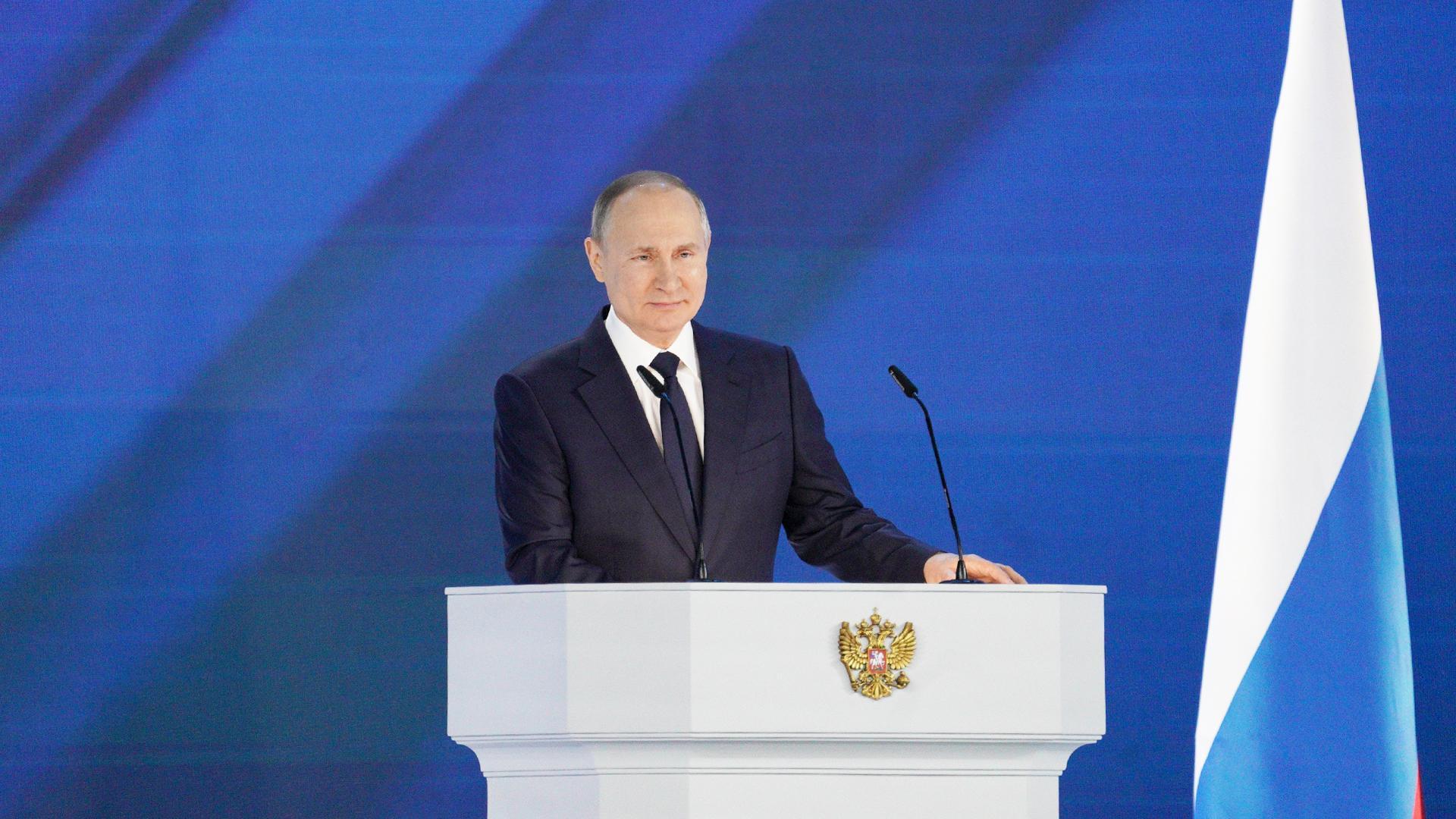 Путин призвал Польшу к конструктивному диалогу