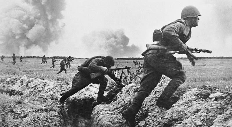 Путин призывает не допустить повторения Второй мировой войны