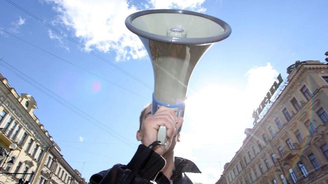 Принят закон о запрете громкоговорителей и звуковой рекламы
