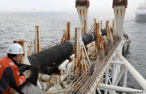 США не будут вводить санкции против оператора «Северного потока-2»