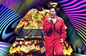 Manizha вышла в финал Евровидения