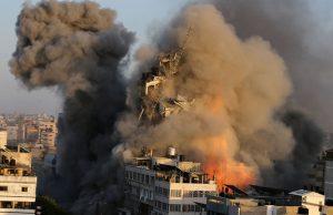 Москва готова стать посредником на переговорах Израиля и Палестины