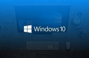 Представлена новая версия Windows