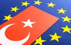 Европарламент призвал приостановить процесс вступления Турции в Евросоюз