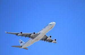 Польский авиалайнер подал сигнал тревоги о захвате