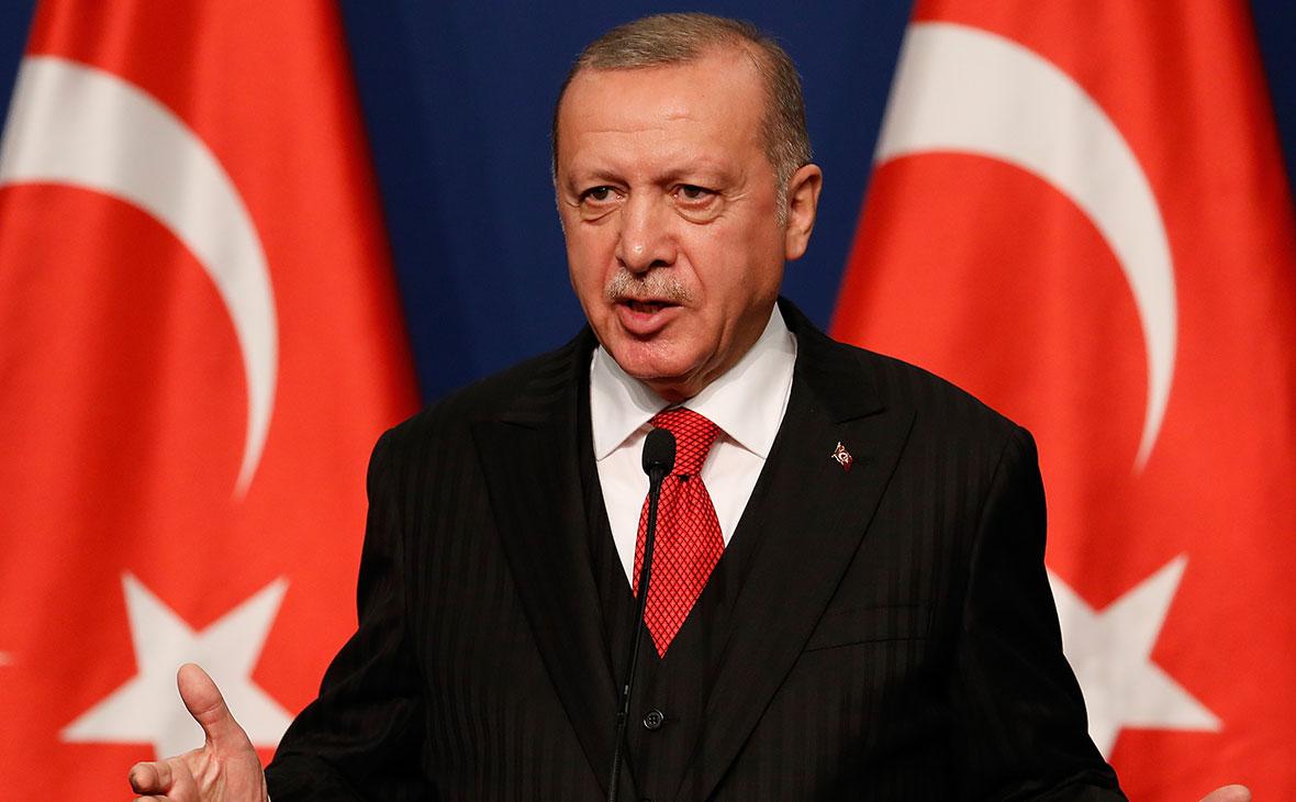 Эрдоган планирует озвучить послание Северному Кипру, которое коснется «всего мира»