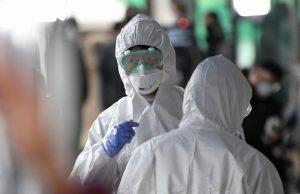Попова: где чаще всего происходит заражение коронавирусом