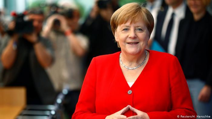 Германия планирует выделить €100 млн на программу COVAX