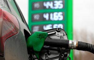 Россиян предупредили о возможном дефиците бензина