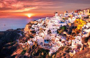 Греция продлила разрешение на въезд неограниченного количества россиян
